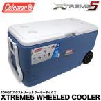 コールマン COLEMAN 100QT 6201A748 エクストリーム クーラーボックス 94.6L (メール便不可)