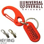 UNIVERSAL OVERALL ユニバーサル オーバーオール KEY
