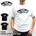 ショッピングVans VANS バンズ OTW 半袖Tシャツ VANS OTW VN000JAYY (メール便可)