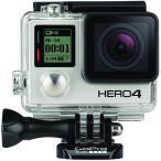 GoPro ウェアラブルカメラ HERO4 ブラックエディション アドベンチャー CHDHX-401-JP