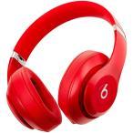 ビーツ Beats by Dr.Dre ワイヤレスヘッドホン Studio3 Wireless Bluetooth対応 密閉型 ノイズキャンセリング レ