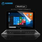 ALLDOCUBE iWork10 Pro 2-in-1 �ǥ奢��OS ���֥�å�PC �����ܡ����� 10.1����� Windows10 �� Andro