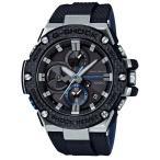 カシオ CASIO メンズ腕時計 G-SHOCK G-STEEL スマートフォンリンクモデル GST-B100XA-1AJF