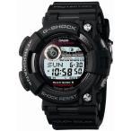 カシオ CASIO 腕時計 G-SHOCK フロッグマン世界6局対応電波ソーラー GWF-1000-1JF