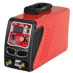 日動工業 デジタルインバーター直流溶接機 BMウェルダー 単相200V専用 180A デジタル表示タイプ BM2-180DA