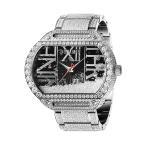 デュナミス ヘラクレス HE-S16 ブラック文字盤 メンズ 腕時計 新品