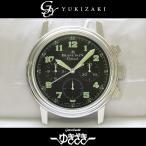 ブランパン その他 壁掛け時計 - ブラック文字盤 メンズ 腕時計 中古