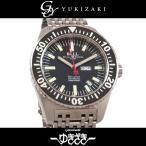 ボールウォッチ その他 エンジニアマスターII スキンダイバー  DM2108A-SJ-BK ブラック文字盤 メンズ 腕時計 新品