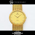 ウォルサム WALTHAM 94200.26 ゴールド文字盤 アンティーク 腕時計 メンズ