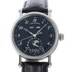 クロノスイス CHRONOSWISS カイロスルナ CH9323 ブラック文字盤 中古 腕時計 メンズ