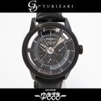 セイコー SEIKO ブライツ アナンタ 6R21-00F0 ブラック文字盤 メンズ 腕時計 中古