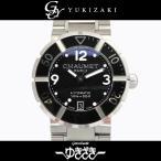 ショーメ その他 クラスワン W1768138B ブラック文字盤 メンズ 腕時計 新品