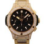 ウブロ ビッグバンエボリューション 301.PX.1180.PX.2704 ブラック文字盤 メンズ 腕時計 新品