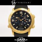 ブランパン その他 レマン 2041 ブラック文字盤 メンズ 腕時計 中古