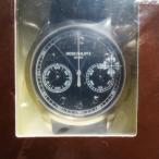 パテック フィリップ コンプリケーション クロノグラフ 生産終了モデル 5170G-010 ブラック文字盤 メンズ 腕時計 新品