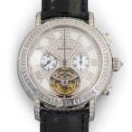 オーデマ・ピゲ ジュールオーデマ トゥールビヨン 26083BC.ZZ.D102CR.01 ホワイト文字盤 メンズ 腕時計 新品