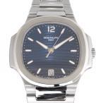 パテック・フィリップ 7118/1A-001 ブルー文字盤 レディース 腕時計 新品