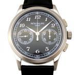 パテック フィリップ コンプリケーション クロノグラフ 5170G-010 ブラック文字盤 メンズ 腕時計 新品