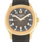 パテック フィリップ アクアノート 5167R-001 チョコレートブラウン文字盤 メンズ 腕時計 新品