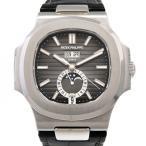 パテック フィリップ ノーチラス アニュアルカレンダー  5726A-001 ブラック文字盤 メンズ 腕時計 新品