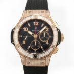 ウブロ ビッグバン  301.PX.130.RX.094 ブラック文字盤 メンズ 腕時計 新品