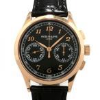 パテック・フィリップ 5170R-010 ブラック文字盤 メンズ 腕時計 新品