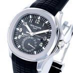 パテック フィリップ アクアノート 5164A-001 ブラック文字盤 メンズ 腕時計 中古