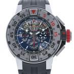 リシャール・ミル RM032 ブラック文字盤 メンズ 腕時計 中古