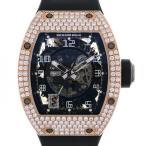 リシャール・ミル RM010 AI RG グレー文字盤 メンズ 腕時計 未使用