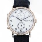 パテック・フィリップ 5034G ホワイト文字盤 メンズ 腕時計 中古