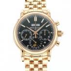 パテック・フィリップ その他 グランド コンプリケーション 5204/1R-001 ブラック文字盤 メンズ 腕時計 未使用
