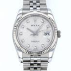 ロレックス ROLEX デイトジャスト 1162