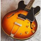 〔新品アウトレット〕 Gibson 〈ギブソン〉 Memphis 1959 ES-330TD VOS Historic Burst S/N S1068 5 [2.89kg]