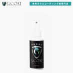 専用脱脂剤 G-COAT 下地処理 ワックス 洗車