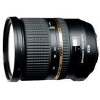 デジタル一眼レフカメラ 交換レンズ TAMRON タムロン 箱なし SP 24-70mm F/2.8 Di VC USD キヤノン用 A007E 展示品