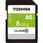 新品 TOSHIBA 東芝 SDAR40N08G 8GB