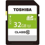 TOSHIBA 東芝 SDAR40N32G 32GB メール便送料無料 代引き不可