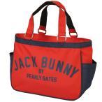 ジャックバニー バイ パーリーゲイツ Jack Bunny!! by PEARLY GATES カートバッグ