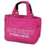 ジャックバニー バイ パーリーゲイツ Jack Bunny!! by PEARLY GATES カートバッグ 262-7981103 ラウンド小物