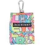 ジャックバニー Jack Bunny!! ドラえもん マルチカラーポーチ