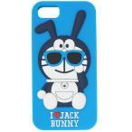 ジャックバニー Jack Bunny!! ドラえもん iPhoneケース 7.8