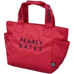 パーリーゲイツ PEARLY GATES カートバッグ メンズ レディース ユニセックス ゴルフ