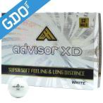 アドバイザー ADVISOR XD 2ピースボール ADXD12P ボール