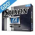 ダンロップ SRIXON Q-STAR ボール ボール
