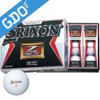 ダンロップ SRIXON Z-STAR XV ボール 2015年モデル ボール