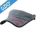 キャロウェイゴルフ Callaway Golf ゴルフウェア レディス 帽子 マリンバイザー 15JM 帽子