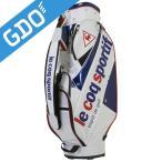 ショッピングキャディバッグ ルコックゴルフ Le coq sportif GOLF キャディバッグ XQQ1233GD キャディバッグ