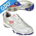 ルコックゴルフ Le coq sportif GOLF シューズ QQ0593 シューズ