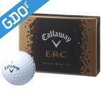 キャロウェイゴルフ E・R・C NEW ERC ボール 2016年モデル ボール