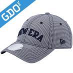 ニューエラ ゴルフライン GOLF 920 OP HOUNDSTOOTH キャップ 帽子